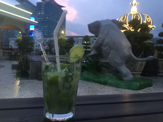 Saigon / Ho Chi Minh City Rex Hotel
