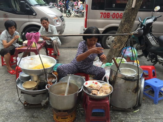 Ho Chi Ming - Saigon