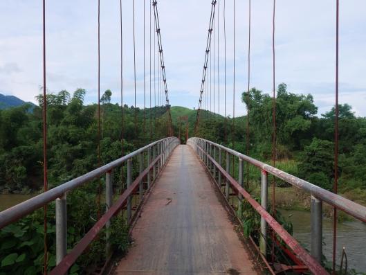 Na Trang nach Dalat